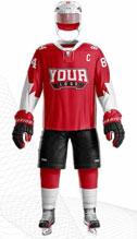 Ice hockey Unifom
