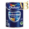 Dulux Weathershield bề mặt búng BJ9