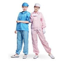 Quần áo chống tĩnh điện