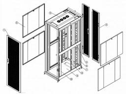 Tủ rack
