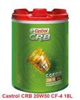 CASTROL CRB CF-4