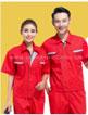 Đồng phục công nhân kỹ sư