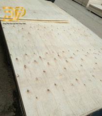 Ván gỗ dán thường