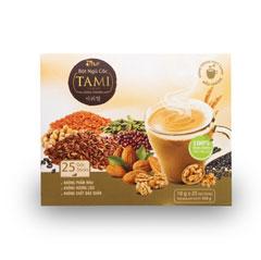 Bột ngũ cốc Tami