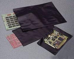 Túi nilon đóng gói linh kiện điện tử
