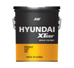 Dầu thủy lực Hyundai Hydraulic
