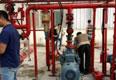Sửa chữa và bảo trì hệ thống PCCC