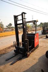 Reach truck 2 tấn 4m