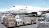 Dịch vụ vận chuyển đường hàng không