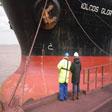 Giám định hàng hải