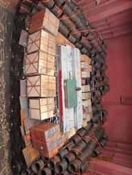 Giám định hàng hóa xuất nhập khẩu