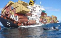 Giám định tổn thất hàng hải