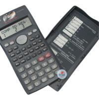 CASIO FX-500MS