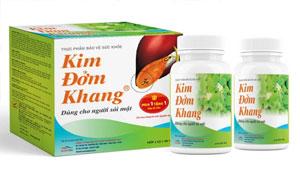 Kim Đàm Khang