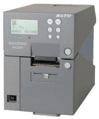 Máy in mã vạch SATO HA224R