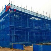 Lưới an toàn xây dựng