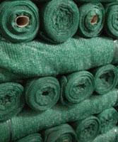 Lưới lan màu xanh