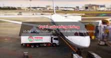 Dịch vụ hàng không