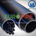 Ống HDPE Europipe