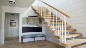 Thiết kế thi công cầu thang