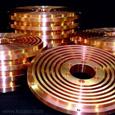 Đồng hợp kim Chromium C18150