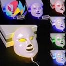 Mặt nạ ánh sáng sinh học