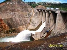 Nhà máy thủy điện Dam Bri