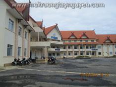 Trung tâm y tế Huyện Lạc
