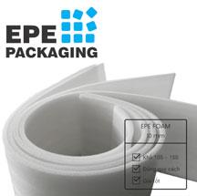 Cuộn PE Foam 10mm