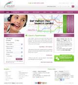 Website direct vietnam visa