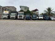 Dịch vụ vận chuyển hàng lẻ hàng ghép