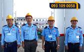 Dịch vụ bảo vệ công trình thi công