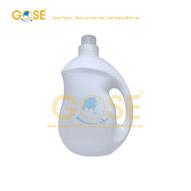 Can nhựa đựng nước giặt 38L