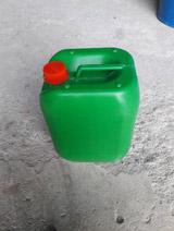 Can nhựa 10L xanh lá
