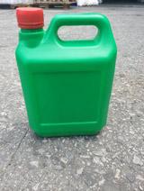 Can nhựa 2L xanh lá
