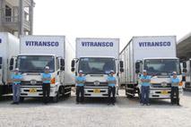 Logistic Vitransco