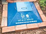 Quy trình xử lý rác thải hữu cơ
