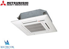 Máy lạnh âm trần Mitsubishi