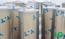 Cuộn màng PVC khổ lớn
