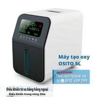 Máy cấp oxy Osito