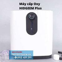 Máy tạo oxy Hidgeem Plus