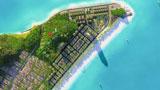 Khu DL sinh thái biển Linh Trường