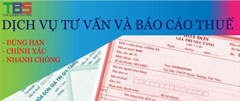 Dịch vụ thuế
