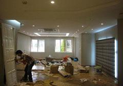 Bảo trì sửa chữa nhà ở