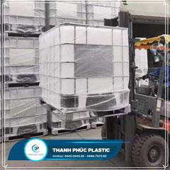 Tank nhựa IBC 1000L
