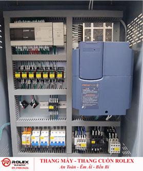 Tủ điều khiển PLC ĐB
