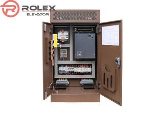 Tủ điều khiển EC3000 - Thailand