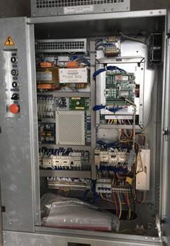 Tủ điều khiển nhập khẩu Fuji