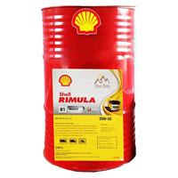Phuy Shell Rimula R1 Multi 20W50