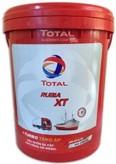 Total Rubia XT CF4 20W50